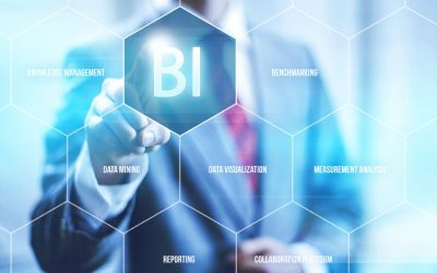 Business Intelligence: een strategisch besluitvormingstool