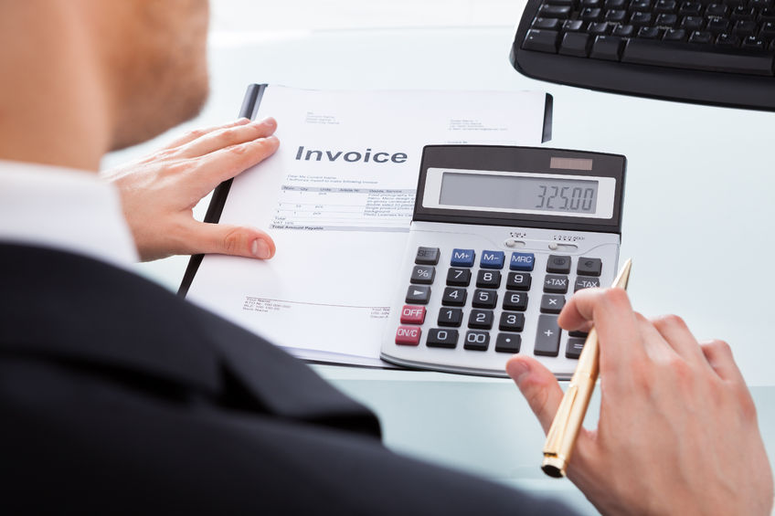 E-invoicing: digitization, management and monitoring invoices