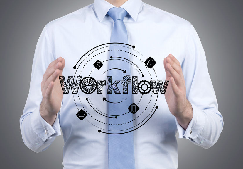 Optimize your accounting and financial management with Workflow Management